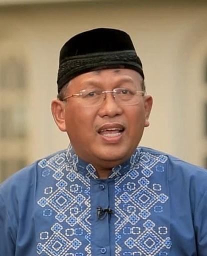 DR KH Hamdan-Rasyid2